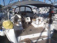thumbnail-18 Bavaria Yachtbau 40.0 feet, boat for rent in Split region, HR