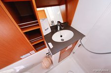 thumbnail-14 Bavaria Yachtbau 40.0 feet, boat for rent in Split region, HR