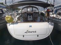 thumbnail-15 Bavaria Yachtbau 40.0 feet, boat for rent in Split region, HR