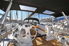 thumbnail-8 Bavaria Yachtbau 40.0 feet, boat for rent in Split region, HR