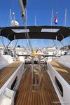 thumbnail-26 Bavaria Yachtbau 40.0 feet, boat for rent in Split region, HR