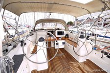 thumbnail-17 Bavaria Yachtbau 40.0 feet, boat for rent in Split region, HR