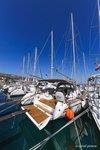 thumbnail-31 Bavaria Yachtbau 40.0 feet, boat for rent in Split region, HR