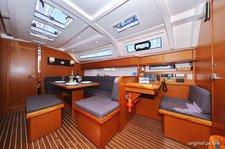 thumbnail-29 Bavaria Yachtbau 40.0 feet, boat for rent in Split region, HR