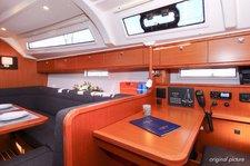 thumbnail-13 Bavaria Yachtbau 40.0 feet, boat for rent in Split region, HR