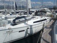 thumbnail-19 Bavaria Yachtbau 40.0 feet, boat for rent in Split region, HR