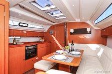 thumbnail-7 Bavaria Yachtbau 40.0 feet, boat for rent in Split region, HR