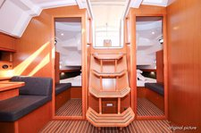 thumbnail-12 Bavaria Yachtbau 40.0 feet, boat for rent in Split region, HR