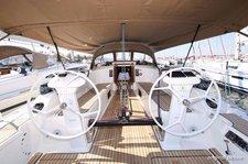 thumbnail-6 Bavaria Yachtbau 40.0 feet, boat for rent in Zadar region, HR