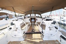 thumbnail-21 Bavaria Yachtbau 40.0 feet, boat for rent in Zadar region, HR