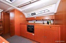 thumbnail-8 Bavaria Yachtbau 40.0 feet, boat for rent in Zadar region, HR
