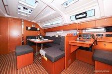 thumbnail-13 Bavaria Yachtbau 40.0 feet, boat for rent in Zadar region, HR