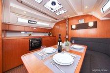thumbnail-17 Bavaria Yachtbau 40.0 feet, boat for rent in Zadar region, HR