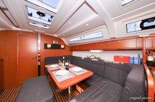 thumbnail-12 Bavaria Yachtbau 40.0 feet, boat for rent in Zadar region, HR