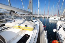 thumbnail-24 Bavaria Yachtbau 40.0 feet, boat for rent in Zadar region, HR