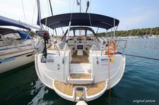 thumbnail-1 Bavaria Yachtbau 41.0 feet, boat for rent in Istra, HR
