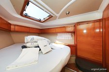 thumbnail-20 Bavaria Yachtbau 41.0 feet, boat for rent in Istra, HR