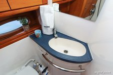 thumbnail-15 Bavaria Yachtbau 41.0 feet, boat for rent in Istra, HR