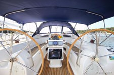 thumbnail-6 Bavaria Yachtbau 41.0 feet, boat for rent in Istra, HR
