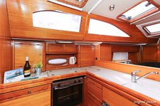 thumbnail-19 Bavaria Yachtbau 41.0 feet, boat for rent in Istra, HR