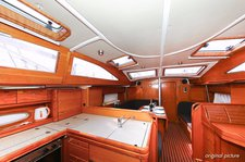 thumbnail-26 Bavaria Yachtbau 41.0 feet, boat for rent in Istra, HR