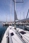 thumbnail-8 Bavaria Yachtbau 42.0 feet, boat for rent in