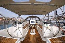 thumbnail-22 Bavaria Yachtbau 42.0 feet, boat for rent in