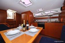 thumbnail-23 Bavaria Yachtbau 42.0 feet, boat for rent in