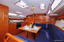 thumbnail-5 Bavaria Yachtbau 42.0 feet, boat for rent in