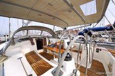 thumbnail-9 Bavaria Yachtbau 42.0 feet, boat for rent in