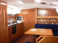 thumbnail-2 Bavaria Yachtbau 42.0 feet, boat for rent in Ionian Islands, GR