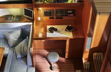 thumbnail-5 Bavaria Yachtbau 42.0 feet, boat for rent in Ionian Islands, GR