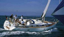 thumbnail-1 Bavaria Yachtbau 42.0 feet, boat for rent in Saronic Gulf, GR