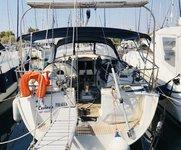 thumbnail-1 Bavaria Yachtbau 42.0 feet, boat for rent in Saronic Gulf, GR