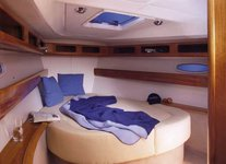 thumbnail-4 Bavaria Yachtbau 42.0 feet, boat for rent in Split region, HR