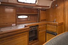 thumbnail-10 Bavaria Yachtbau 42.0 feet, boat for rent in Stockholm County, SE
