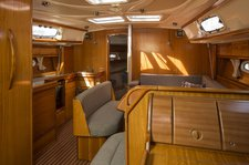 thumbnail-11 Bavaria Yachtbau 42.0 feet, boat for rent in Stockholm County, SE