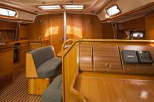 thumbnail-5 Bavaria Yachtbau 42.0 feet, boat for rent in Stockholm County, SE