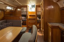thumbnail-7 Bavaria Yachtbau 42.0 feet, boat for rent in Stockholm County, SE