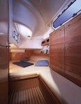 thumbnail-7 Bavaria Yachtbau 42.0 feet, boat for rent in Zadar region, HR