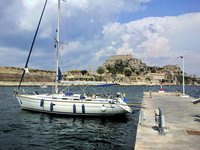 thumbnail-7 Bavaria Yachtbau 43.0 feet, boat for rent in Ionian Islands, GR