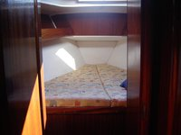 thumbnail-3 Bavaria Yachtbau 43.0 feet, boat for rent in Ionian Islands, GR