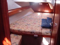 thumbnail-10 Bavaria Yachtbau 43.0 feet, boat for rent in Ionian Islands, GR