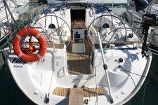 thumbnail-1 Bavaria Yachtbau 43.0 feet, boat for rent in Split region, HR