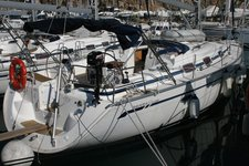 thumbnail-2 Bavaria Yachtbau 43.0 feet, boat for rent in Split region, HR