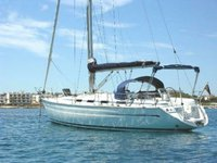 thumbnail-1 Bavaria Yachtbau 43.0 feet, boat for rent in Zadar region, HR