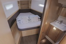 thumbnail-12 Bavaria Yachtbau 45.0 feet, boat for rent in British Virgin Islands, VG