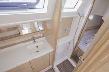 thumbnail-9 Bavaria Yachtbau 45.0 feet, boat for rent in British Virgin Islands, VG