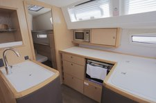 thumbnail-13 Bavaria Yachtbau 45.0 feet, boat for rent in British Virgin Islands, VG