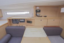 thumbnail-7 Bavaria Yachtbau 45.0 feet, boat for rent in British Virgin Islands, VG